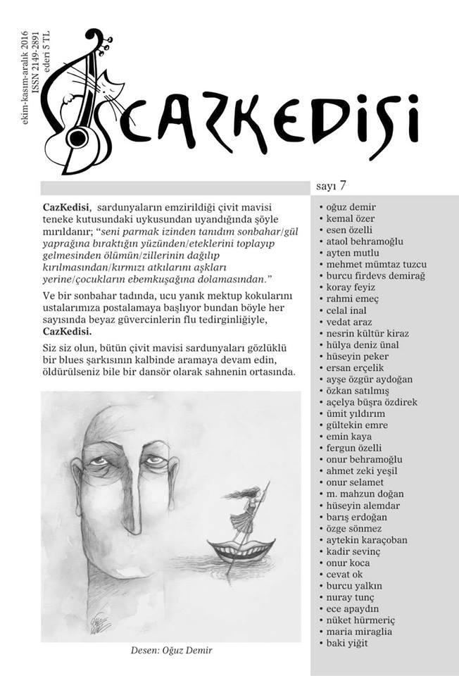 cazkedisi7